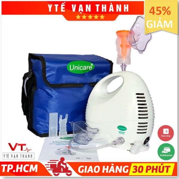 ✅ [CHÍNH HÃNG] Máy Xông Khí Dung- Unicare TCN-02WB VT0712 - [Y Tế Vạn Thành]
