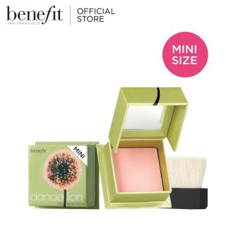 Phấn má hồng Benefit Dandelion Blush Mini 3.5g thumbnail