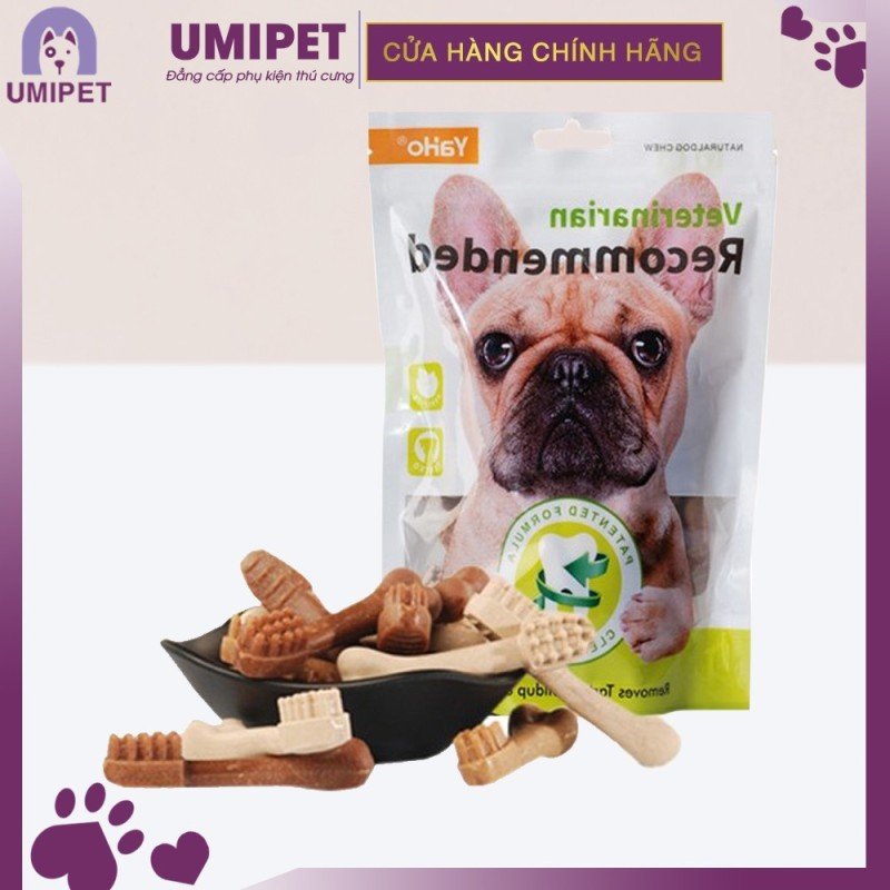 Xương thưởng mix vị cho Chó Yaho UMIPET