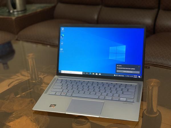 Bảng giá laptop asus zenbook UX431FA Phong Vũ