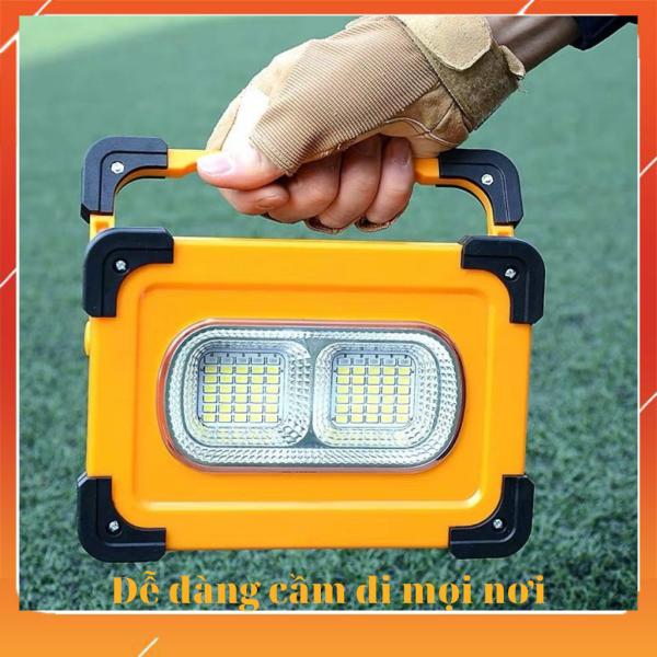 Bảng giá 🔥 Đèn Năng Lượng Mặt Trời 🔥 Đèn Đa Năng Xách Tay Năng Lượng Mặt Trời 60W 🔥Sạc Pin Cho Điện Thoại