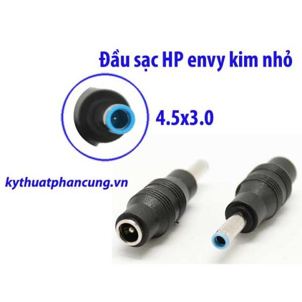 Bảng giá [HCM]Đầu sạc HP kim nhỏ 4.5×3.0mm Phong Vũ