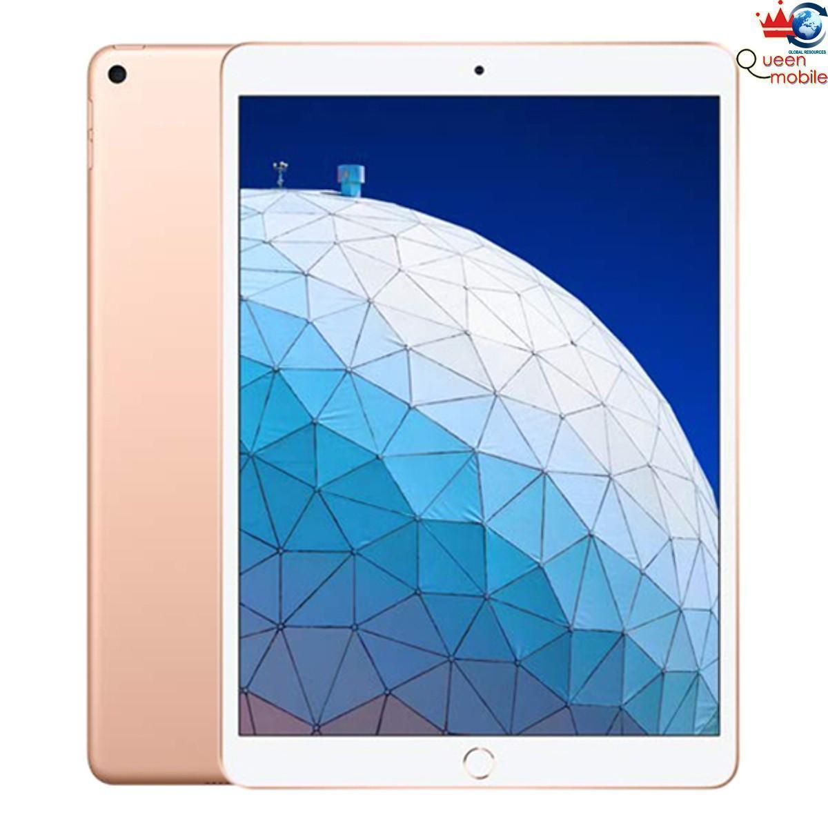 Máy tính bảng Ipad Air 10.5 WiFi + Cellular 64GB New 2019 - (Màu gray)
