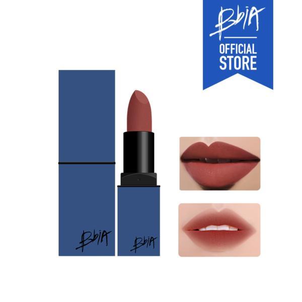 Son thỏi lì Bbia Last Lipstick Version 4 – Có chọn màu giá rẻ