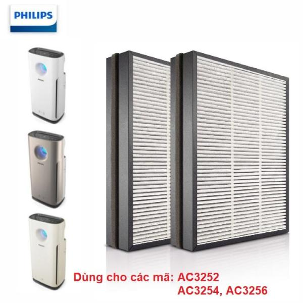 Tấm lọc, màng lọc thay thế Philips AC4167 dùng cho các máy lọc không khí mã AC3252, AC3254 và AC3256