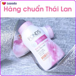 Phấn phủ POND S nâng tone, kiềm dầu, trắng hồng - Hàng Chuẩn Thái Lan thumbnail