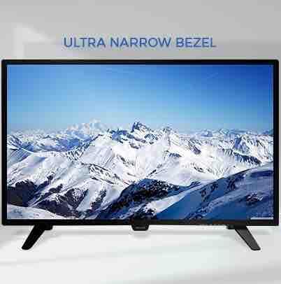 Bảng giá Tivi Philips 32inch 32PHT4003S/74 tích hợp đầu thu KTS DVB-T2