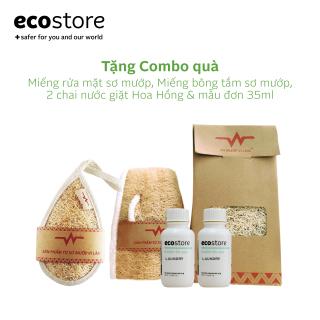 [Gift Tháng 10] - Set Gift cho Hóa đơn Ecostore 600k - Hàng tặng không bán thumbnail