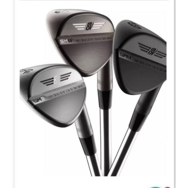 Gậy Golf SM8 - Đủ Cỡ