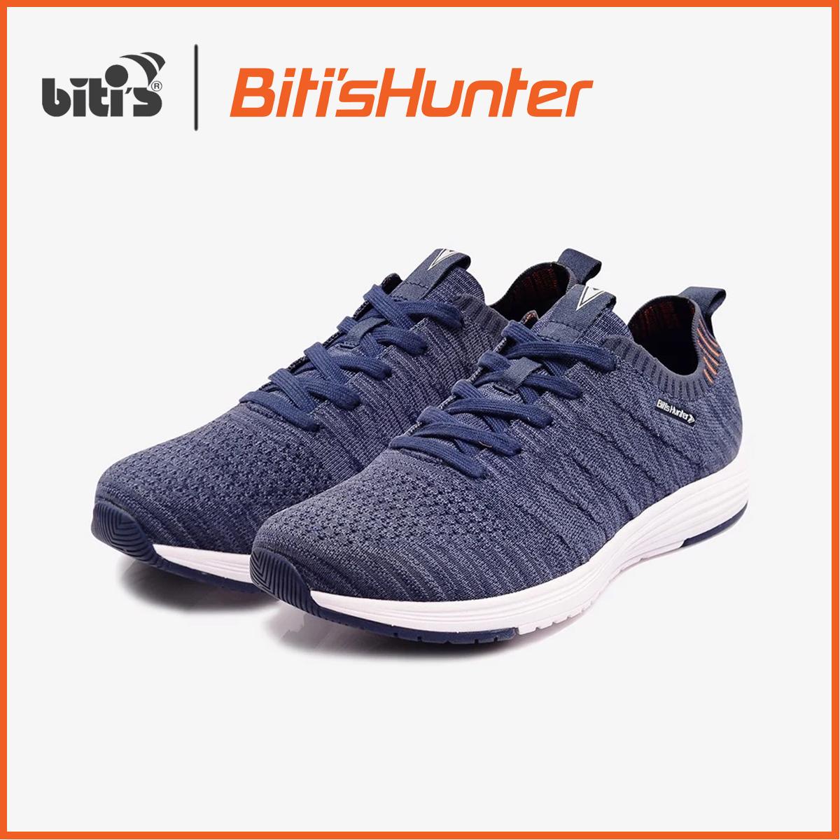 Giày Thể Thao Nam Biti's Hunter Core DSMH02700XNH (Xanh Nhớt)