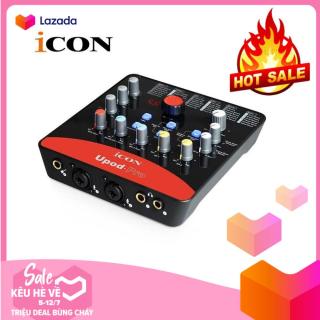 Sound card USB hát karaoke online ICON Upod Pro (Cam) thumbnail