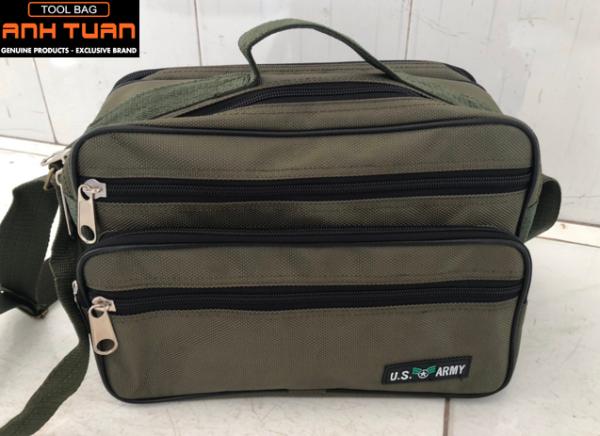 Túi đồ nghề 001 - Hàng công ty thanh lý