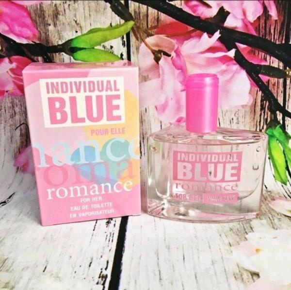 Nước Hoa Blue For Her You. 50ml (Màu Cam Đỏ)
