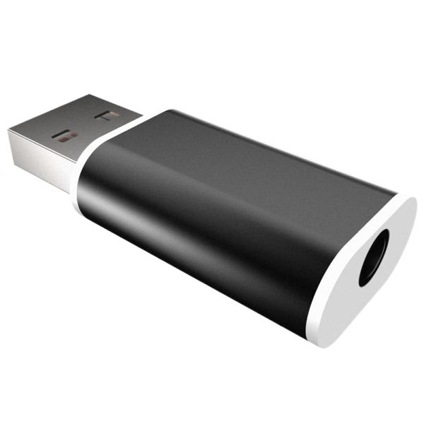 Bảng giá 5.1 USB Drive Free to 3.5mm Mic Headphone Jack Stereo Headset Audio Sound Card Phong Vũ