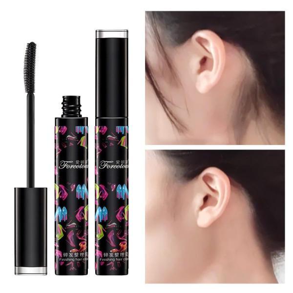 Chải tóc Mascara tạo kiểu tóc đẹp vuốt tóc con gọn vào nếp phụ kiện mini bỏ túi xách tiện dụng GT10 - Toni Store cao cấp
