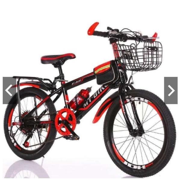 Phân phối Xe đạp địa hình bánh 22 inch cho bé 9-14 tuổi