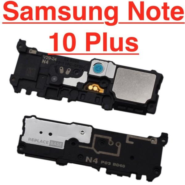 Chính Hãng Loa Ngoài Samsung Note 10 Plus , Loa Chuông, Ringer Buzzer Linh Kiện Thay Thế