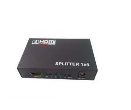 Bộ Chia HDMI 1 Ra 4 Chuẩn 1.4