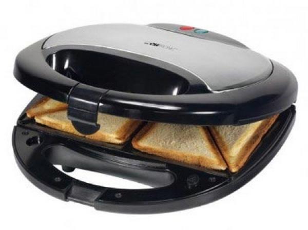 Máy làm bánh hotdog Tiross TS514