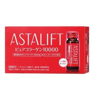 Collagen dạng nước Chống Lão Hoá Chuyên Sâu Astalift Drink Pure Collagen 10,000mg thumbnail