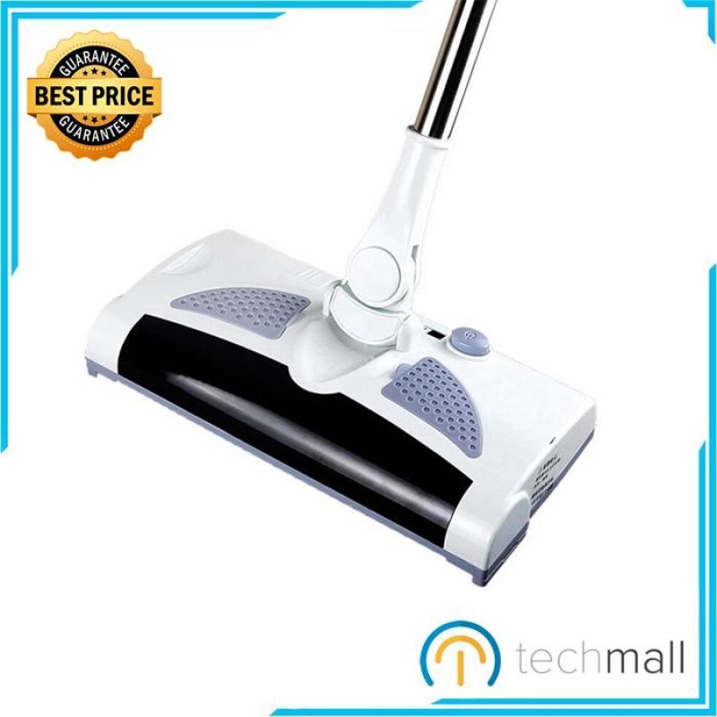 Chổi điện lau hút bụi không dây Walter Sweeper - Thiết kế cao cấp - Sử dụng hiệu quả - Làm sạch căn nhà của bạn.
