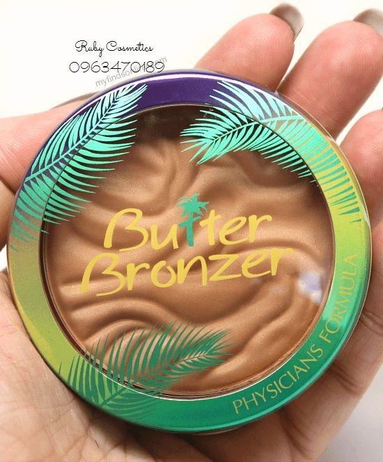 Phấn Tạo Khối Butter Bronzer Physicians Formula (Full size 11g) tốt nhất