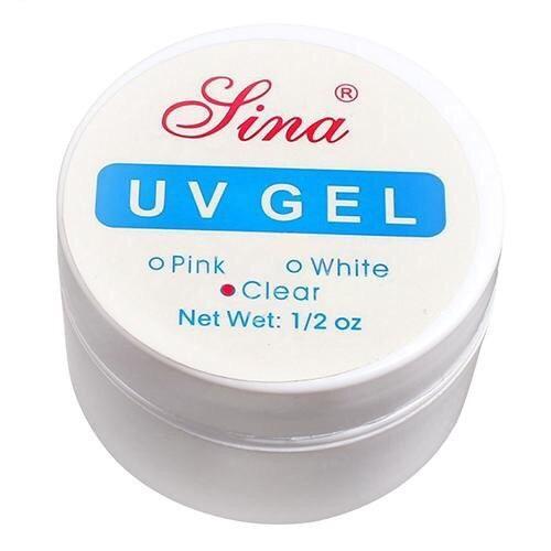 Gel UV sơn móng tay (Loại clear) tốt nhất