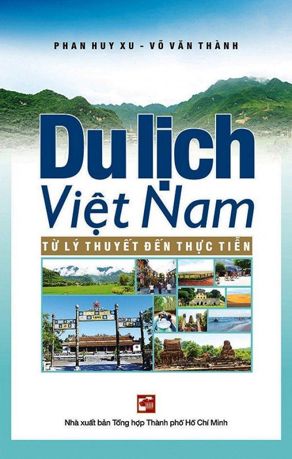 Mua Du Lịch Việt Nam Từ Lý Thuyết Đến Thực Tiễn