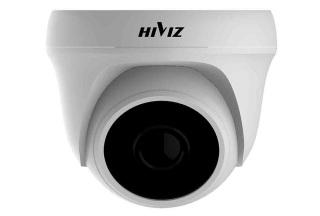 camera hiviz 2.0mp 4 in 1 chuẩn đầu ghi (AHD,TVI,CVBS,CVI) FULL HD KÈM NGUỒN thumbnail
