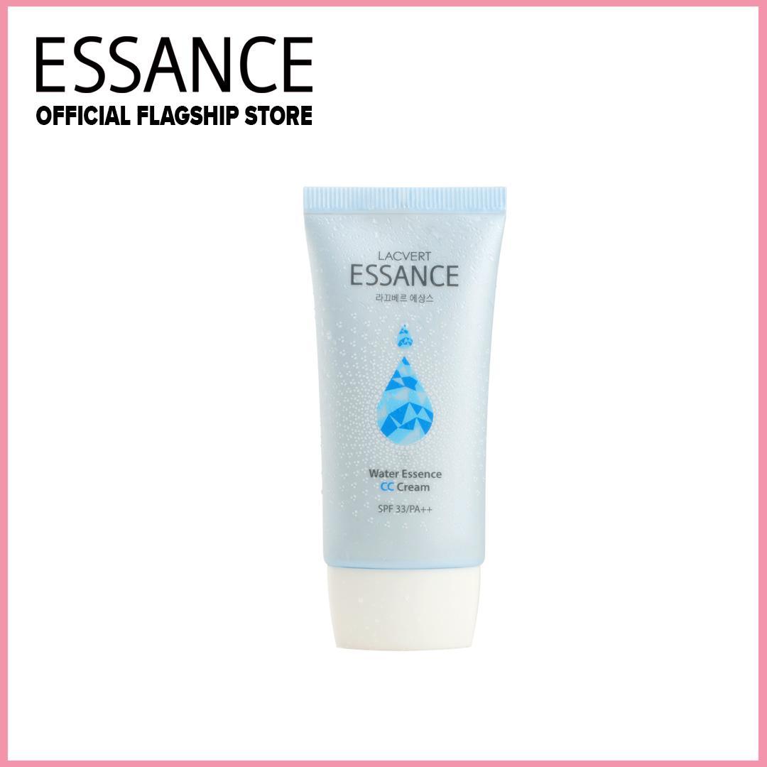 Kem Nền Lacvert Essance Water CC Cream 30ml
