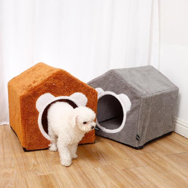 Nhà ngủ cho chó mèo (có thể tháo lắp được)