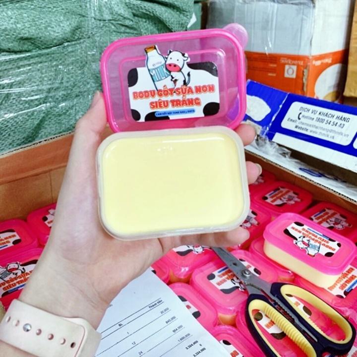 Body ủ cốt sữa non siêu trắng – GV273