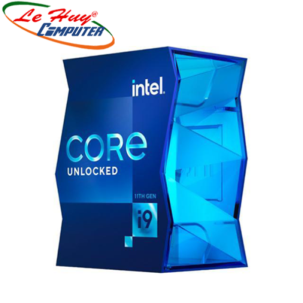 Bảng giá CPU Intel Core i9-11900K BOX CTY Phong Vũ