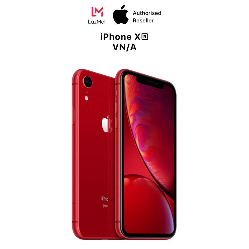 iPhone Xr VN/A - Hàng Chính Hãng