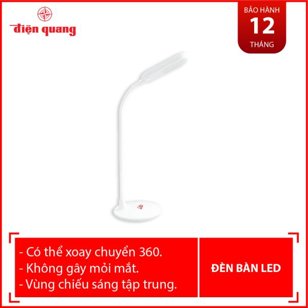 Đèn Bàn Led Điện Quang ĐQ LDL05 3W