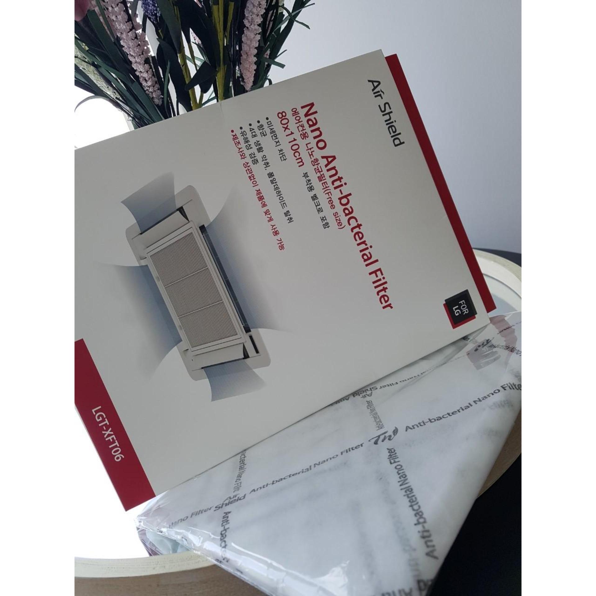 Bảng giá Màng Lọc Không Khí Cho Máy Điều Hòa ( 60cm * 60cm ) Điện máy Pico