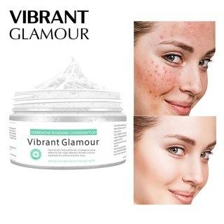 Vibrant Glamour Mặt Nạ Lột Mụn Đậu Đen Làm Trắng Da Thu Nhỏ Lỗ Chân Lông Cấp Ẩm Dưỡng Trắng Whitening Facial Mask Moisturizing thumbnail