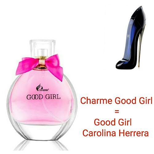 Nước hoa nữ Good Girl - QUYẾN RŨ, GỢI CẢM ĐẤY CUỐN HÚT (100ML) chính hãng
