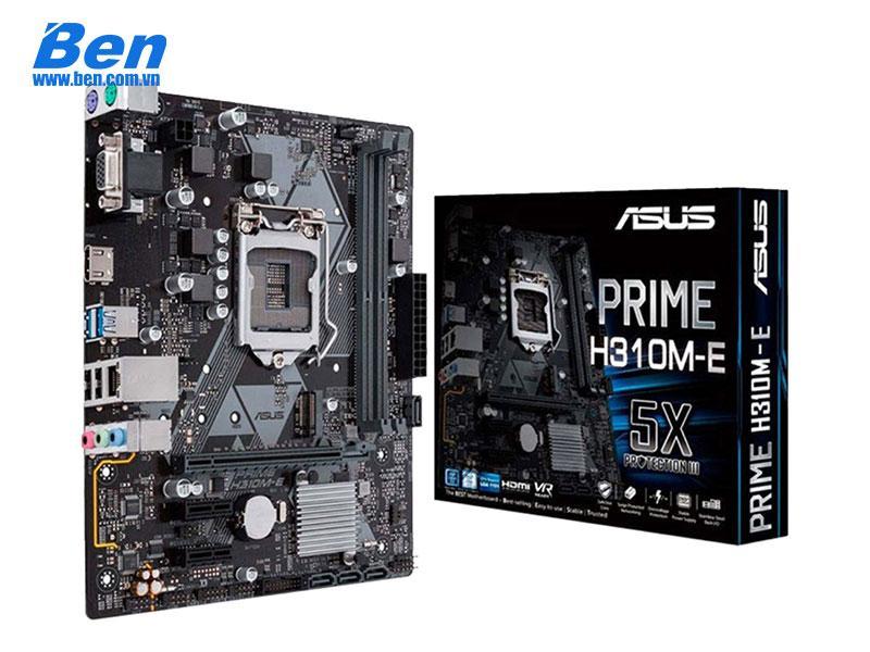 Mainboard ASUS PRIME H310M-E R2.0