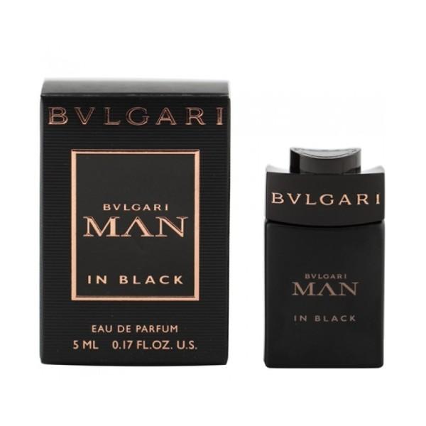Nước Hoa Bvlgari Man In Black For Men 5ml