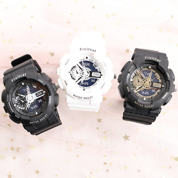 Nơi bán Đồng hồ điện tử thể thao thời trang nam nữ Fruicat 01