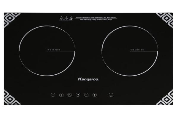 Bảng giá Bếp từ đôi Kangaroo KG498N Điện máy Pico
