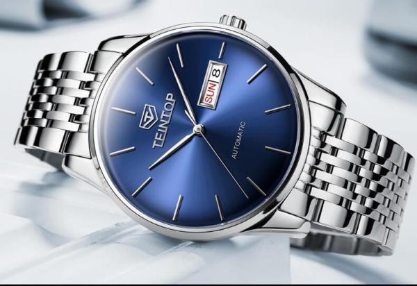 Đồng hồ namTeintop T7834-2