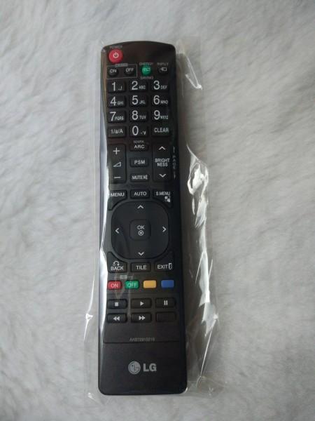Bảng giá Điều Khiển Tivi LG AKB72915219 ( Hàng Xịn Xò)