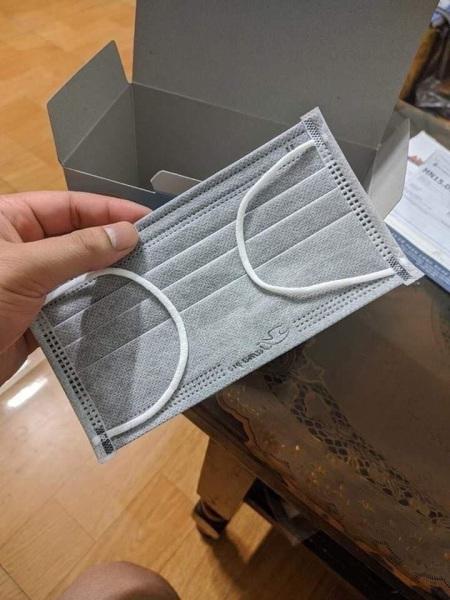 Khẩu trang y tế 4 lớp famapro hộp 50 chiếc