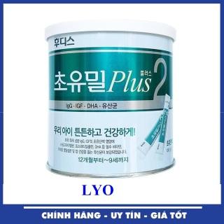 Sữa non Ildong plus số 2 hộp 100g thumbnail