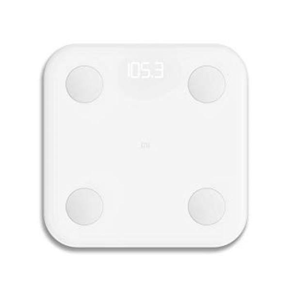 Cân điện tử thông minh Xiaomi Body Composition Scale 2 - Chính hãng nhập khẩu