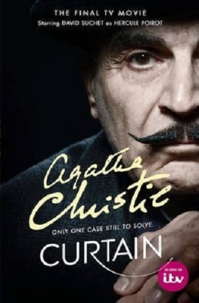 Poirot — CURTAIN: Poirot's Last 64 Case