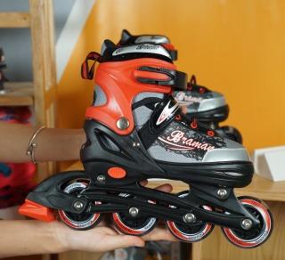 Giày Patin Caroman K400 (3 màu) thumbnail