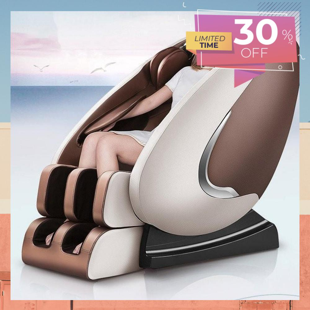 Ghế massage cao cấp Kachi MK120